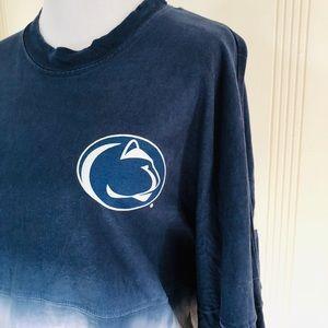 Spirit Jersey Tops - Penn State Nittany Lions Spirit Jersey